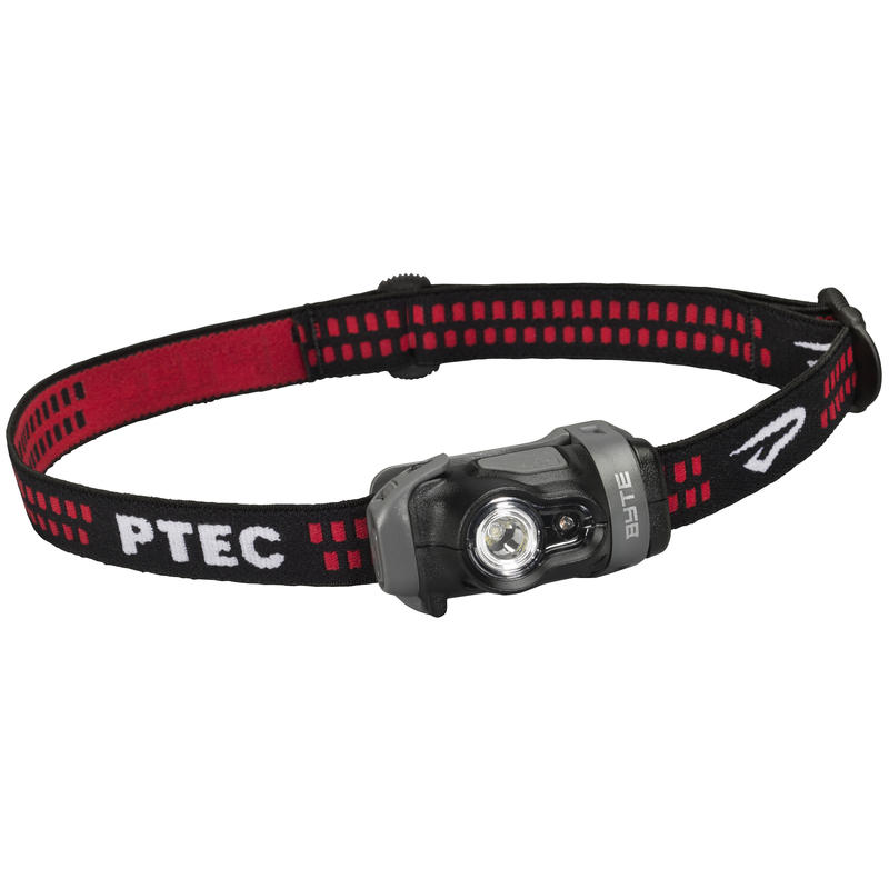 Byte Headlamp 70 Black