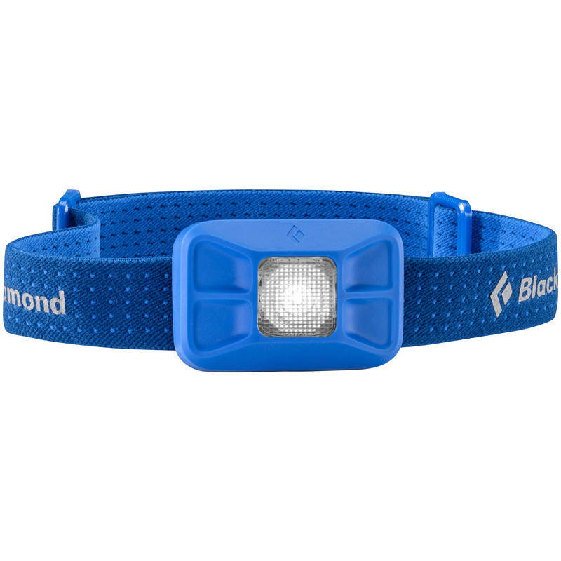 Lampe frontale Gizmo Bleu Powell