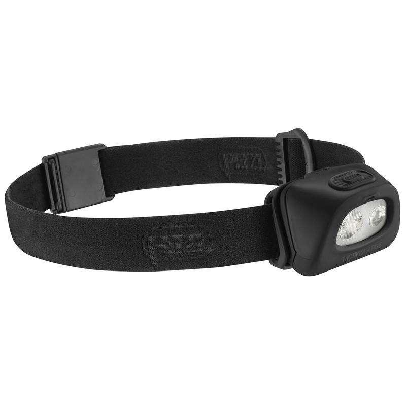Tactikka +RGB Headlamp Black