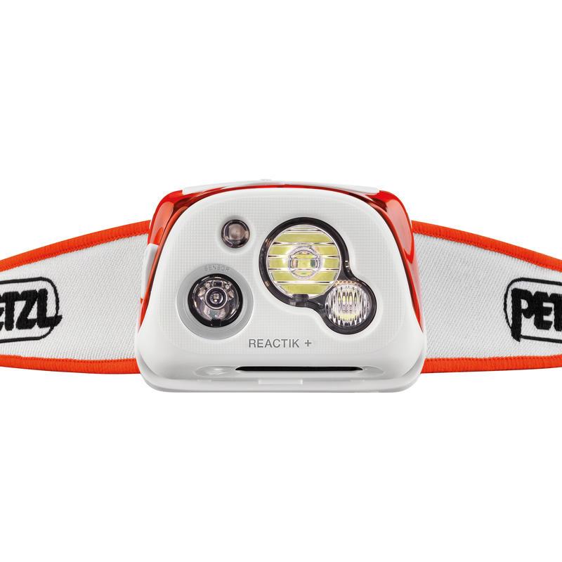 Lampe Frontale Reactik De Petzl
