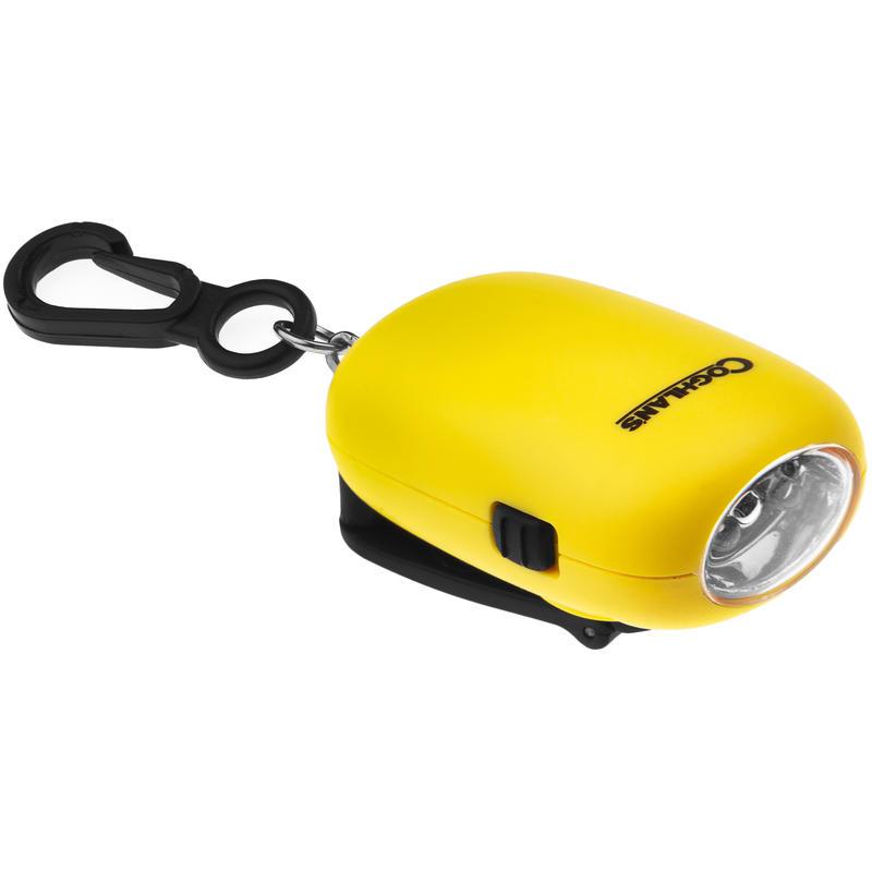Dynamo Flashlight Assorted