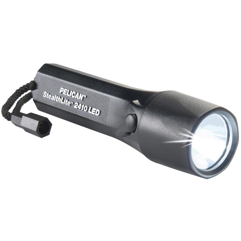 Lampe de poche Stealthlite 2410V2 Noir