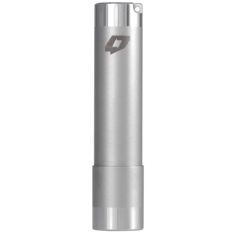 Atom A0 LED Flashlight Stainless Steel