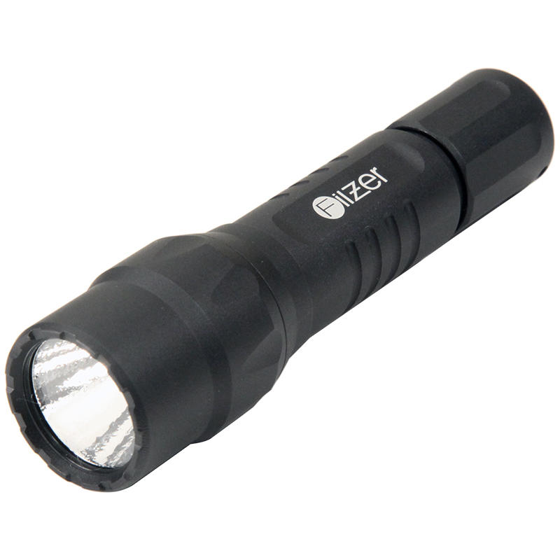 I-Beam X12 Flashlight Black