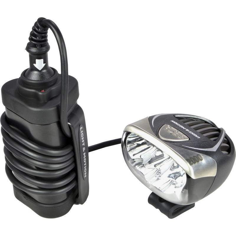 Seca 2000 Race Light