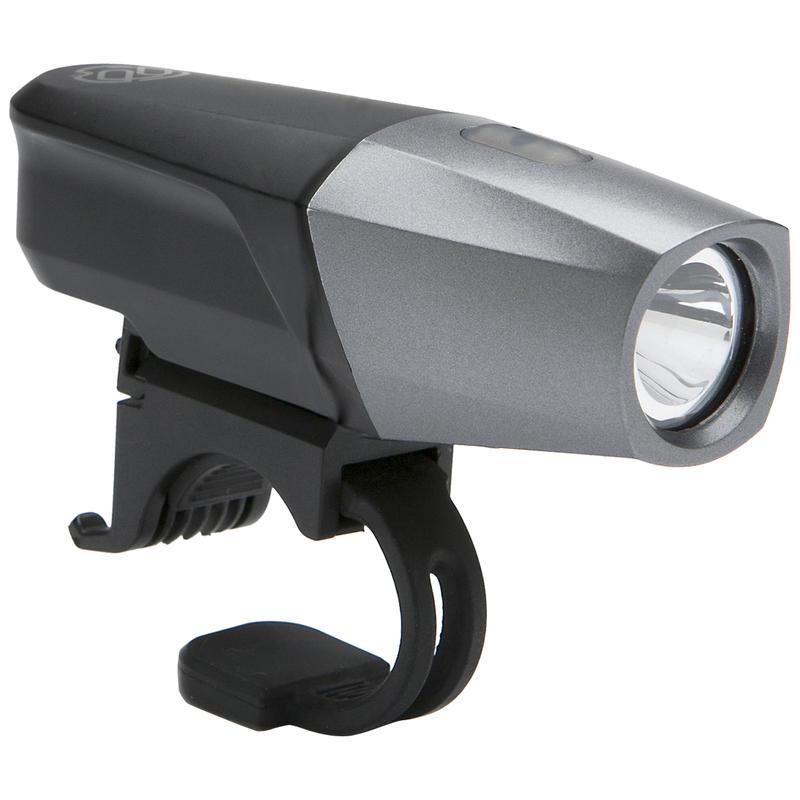 Lars Rover 450 Front Light Silver/Black