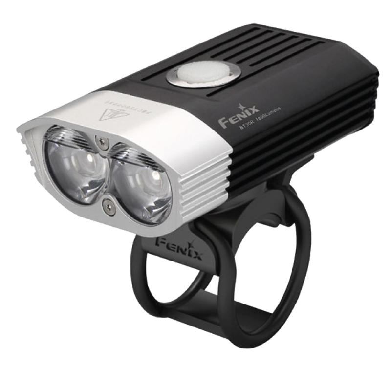 BT30R 1800 Lumen Bike Light