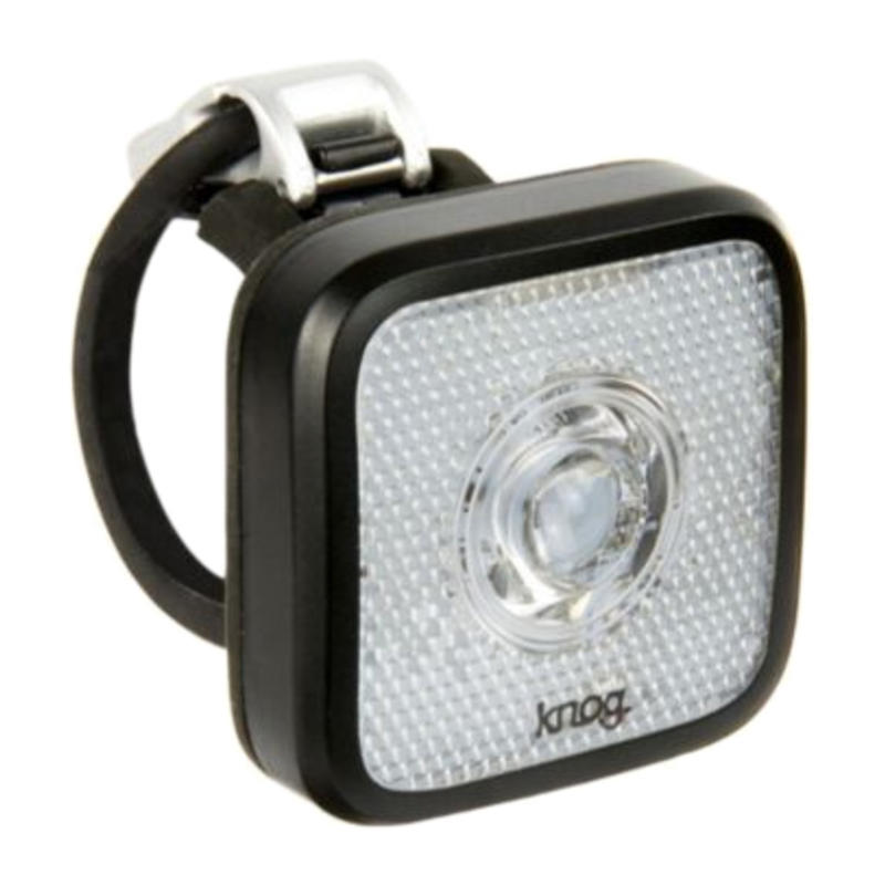 Blinder Mob Eyeballer USB Front Light Black