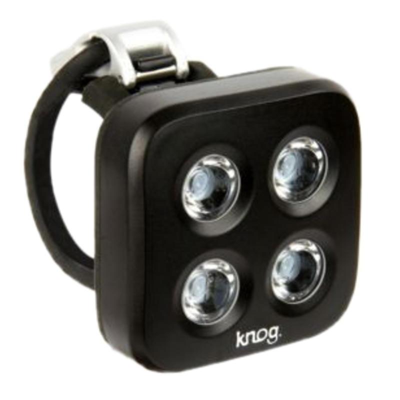 Blinder Mob The Face USB Front Light Black