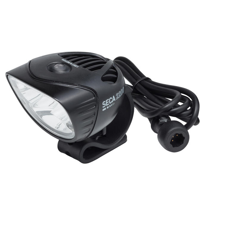 Seca 2200 Enduro Bike light