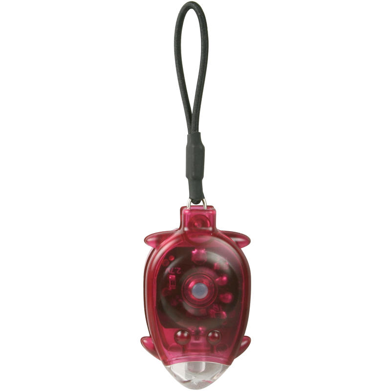 Turtle Red LED Light