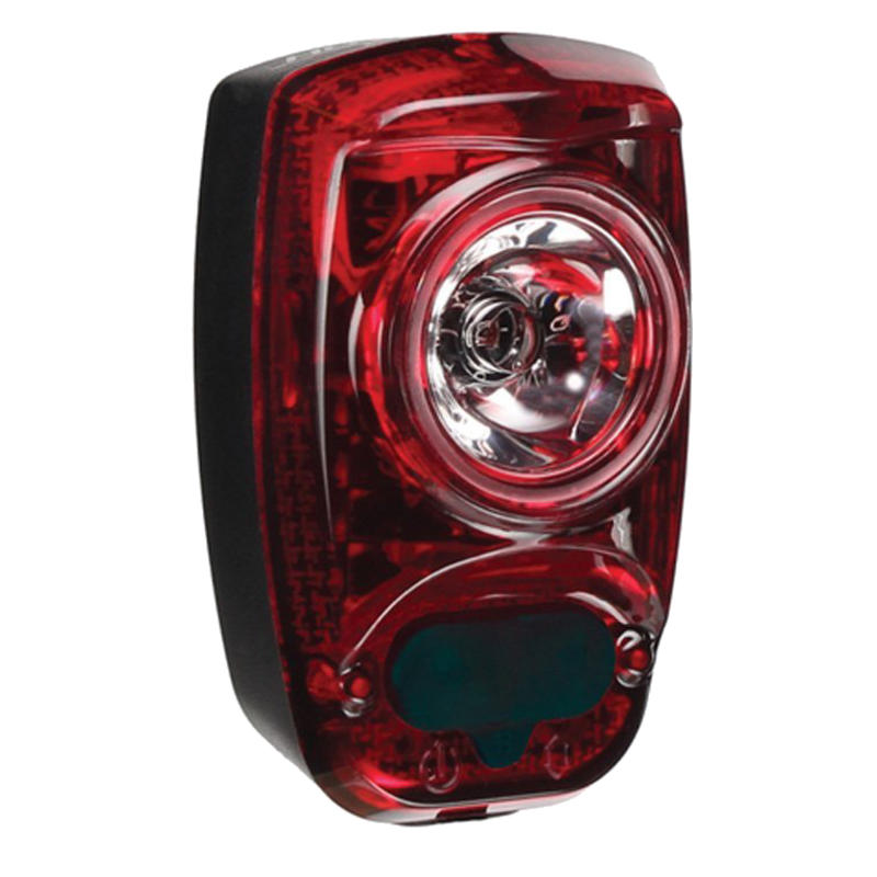 Hot Shot USB Rear Light