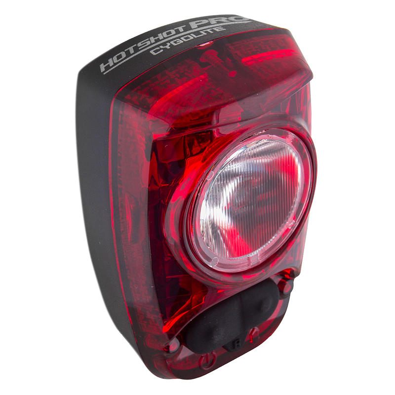 Hot Shot Pro - 80 USB Rear Light