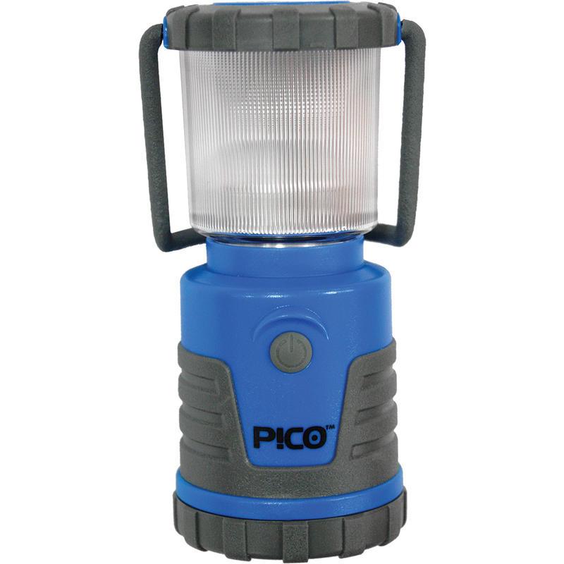 Lanterne Pico Bleu