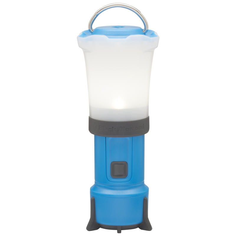 Orbit LED Lantern Process Blue
