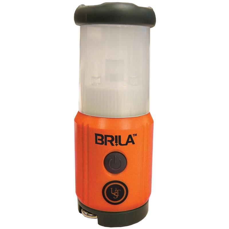 Mini-lanterne Brila Orange