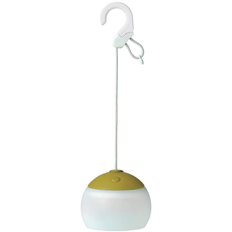Lanterne à DEL Hozuki Vert