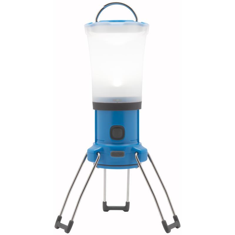 Lanterne Apollo de 200 lumens Bleu processus