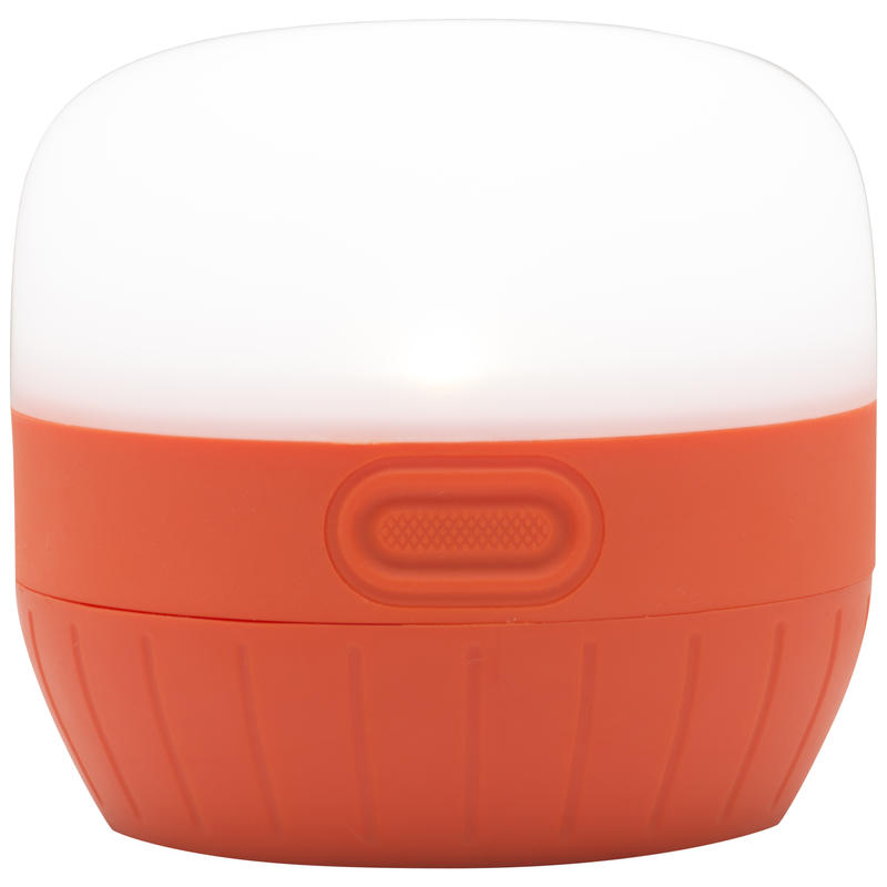 Lanterne à DEL Moji XP Orange brillant