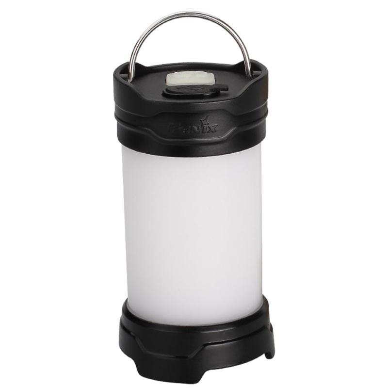 Lanterne CL25R Noir