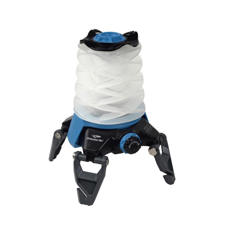 Lanterne Helix Bluetooth Noir/Bleu