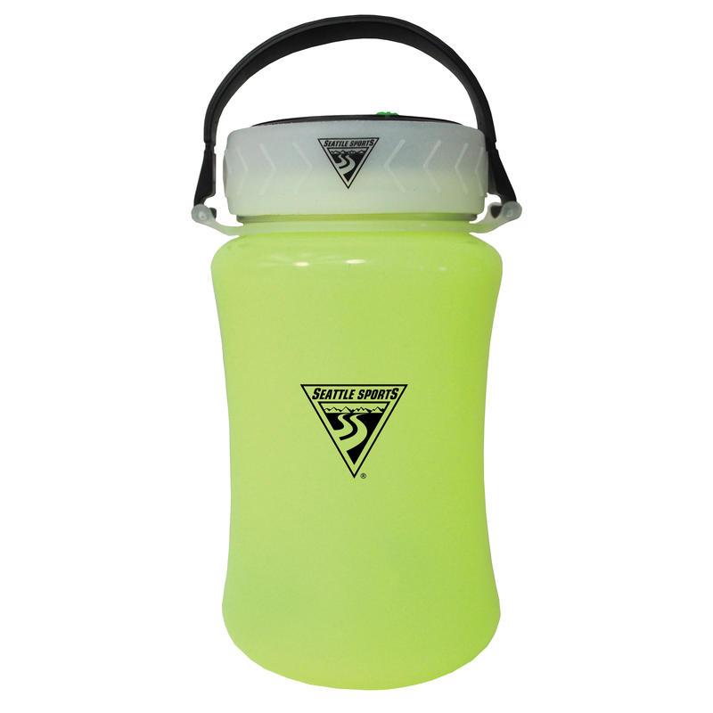Firewater Multi-Bottle Green
