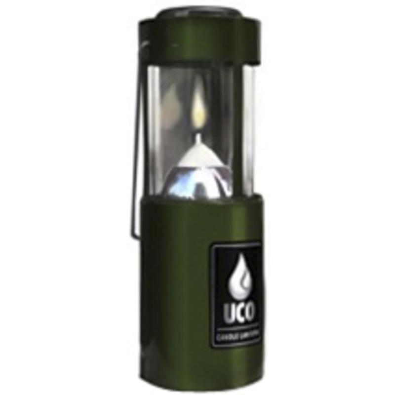Lanterne à bougie Original Vert