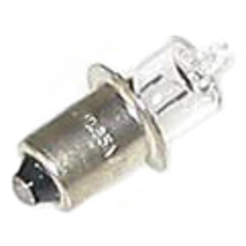 Ampoule halogène Tec 40