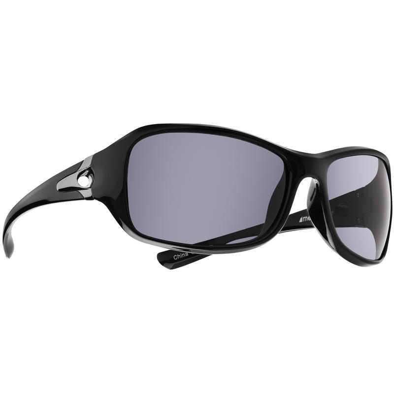 Bliss Sunglasses Shiny Black