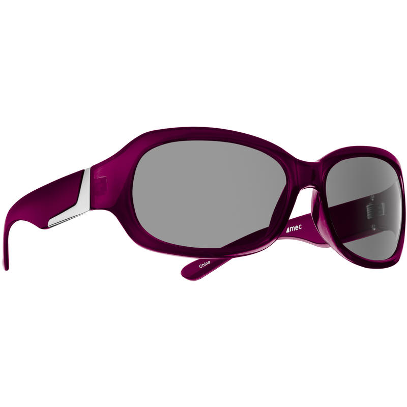 Bela Sunglasses Plum