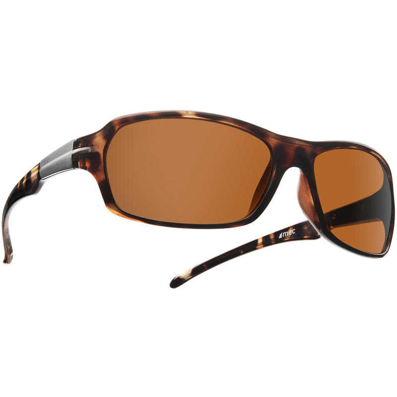 Eject Sunglasses Tortoise/Brown