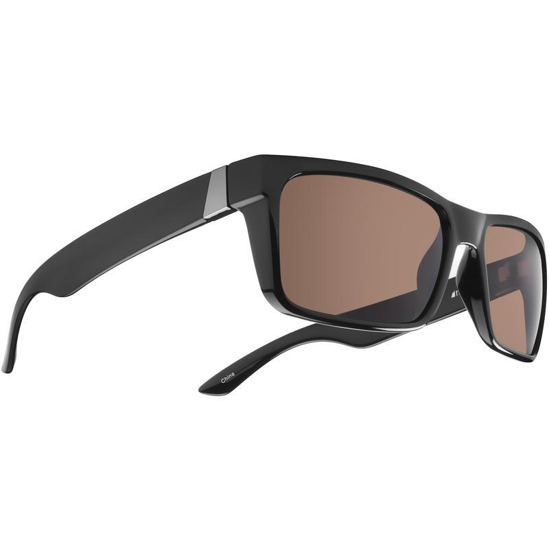 Panic Polarized Sunglasses Black