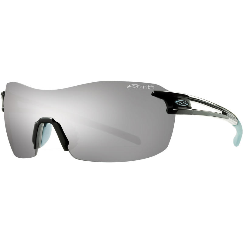 Pivlock V90 Max Sunglasses Black/Platinum