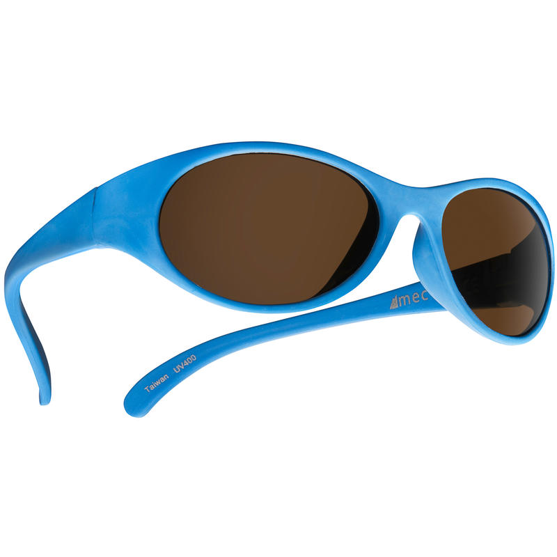 Trekker Sunglasses Blue