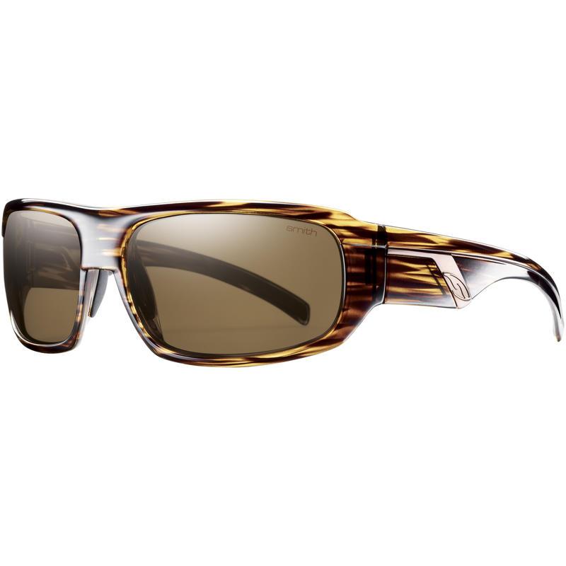 Tactic Sunglasses Mahogany/Brown