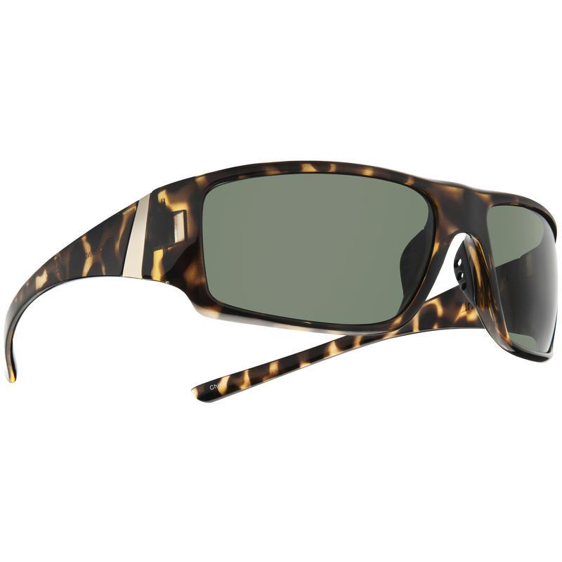 Backhand Polarized Sunglasses Demi/Green