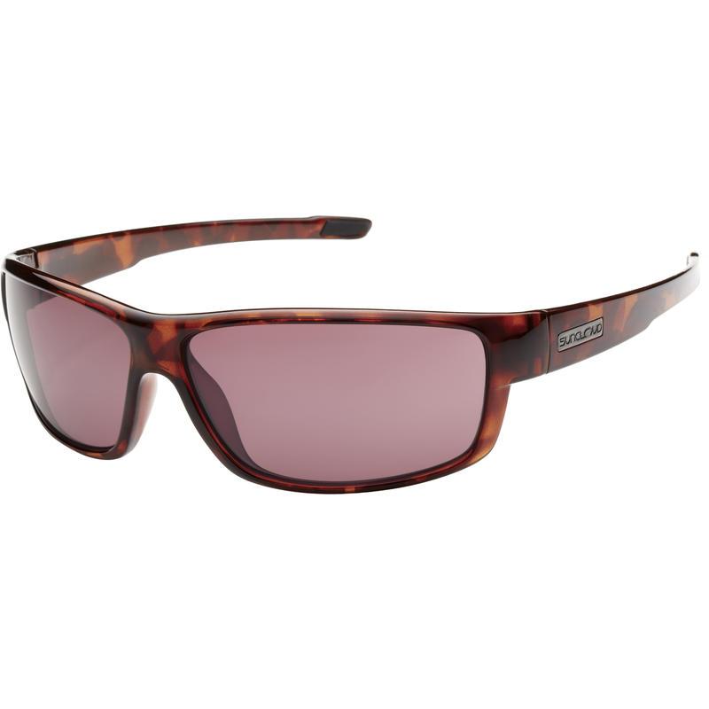 Voucher Polarized Sunglasses Tortoise/Rose