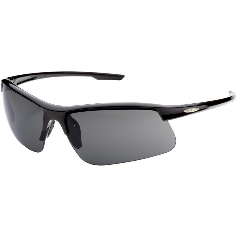 Flyer Polarized Sunglasses Black/Grey