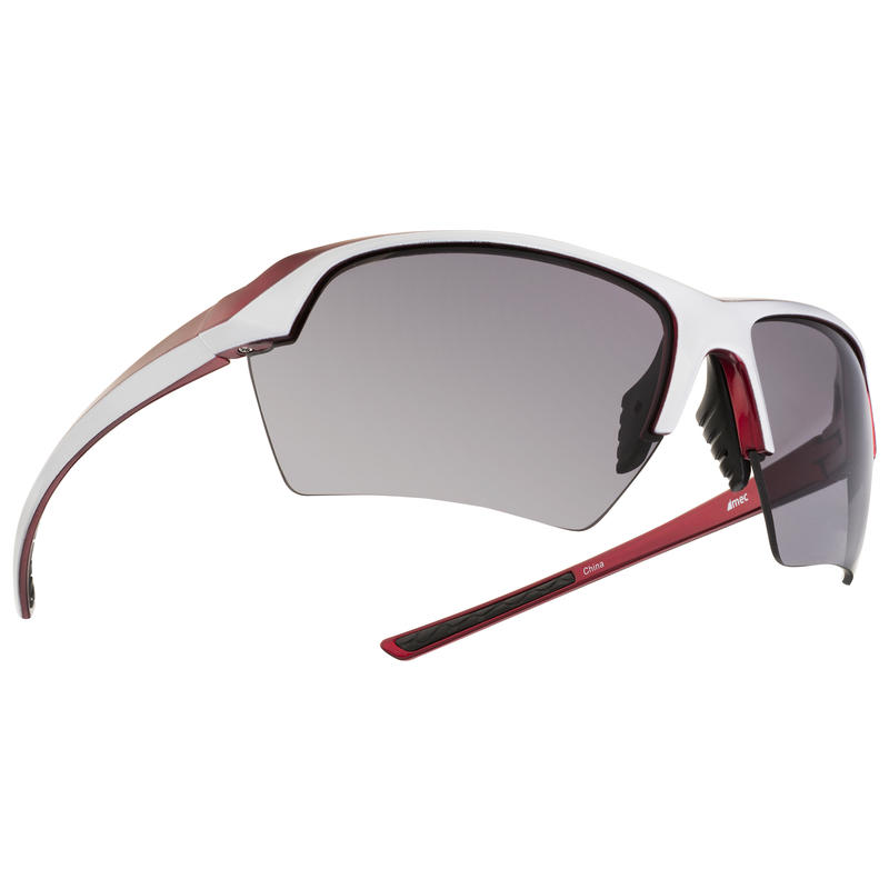 Shuttle Sunglasses Red/Grey