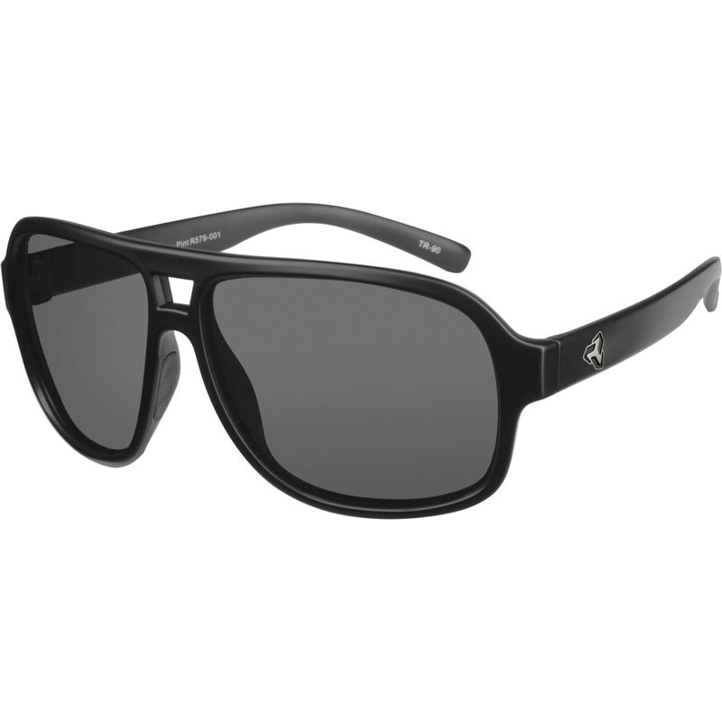 Pint Sunglasses Black/Grey