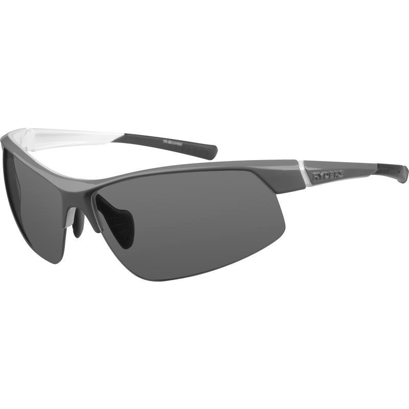 Saber Sunglasses Grey/Grey