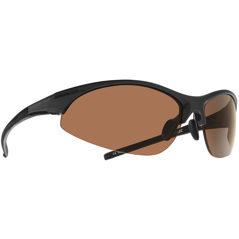 Aquilo Polarized Sunglasses Metallic Grey/Copper