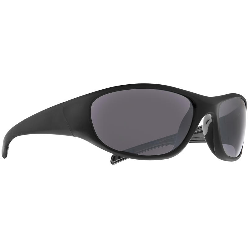 Notus Sunglasses Matte Black/Grey
