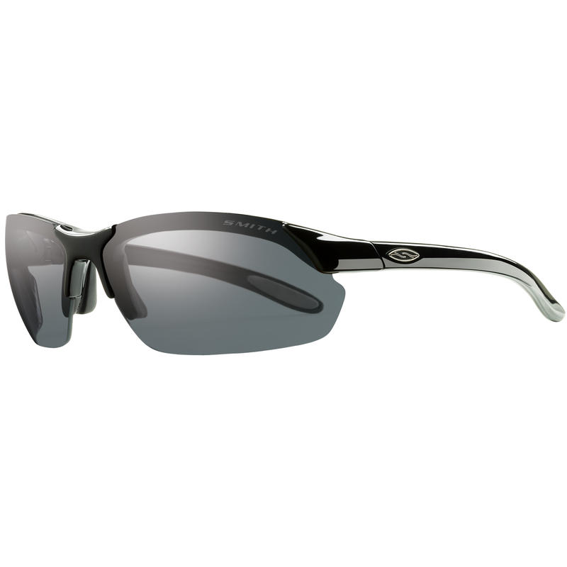 Parallel Max Sunglasses Black/Polar Grey