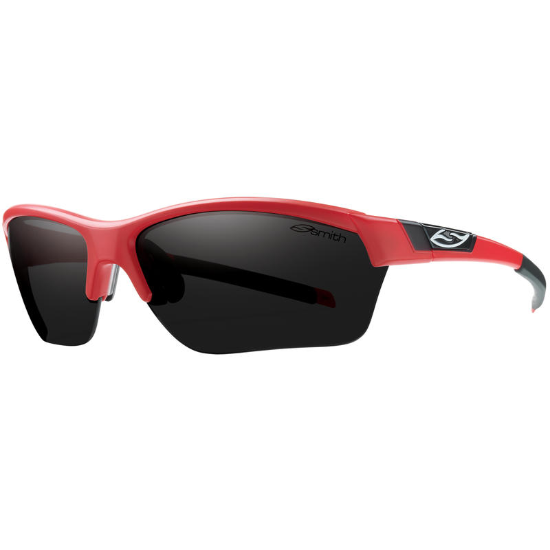Approach Max Sunglasses Matte Poppy/Blackout