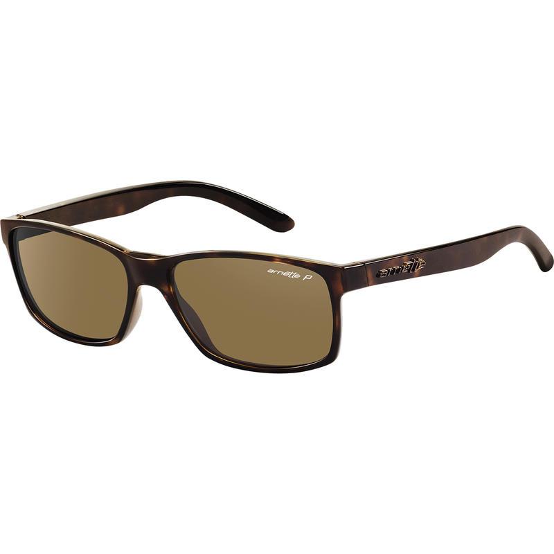 Slickster Polarized Sunglasses Havana/Brown