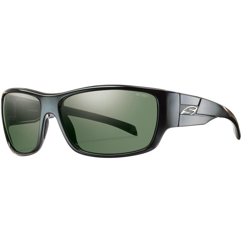 Frontman Sunglasses Black/Polar Grey Green
