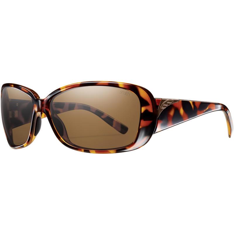 Shorewood Sunglasses Vintage Tortoise/Polarized Brown