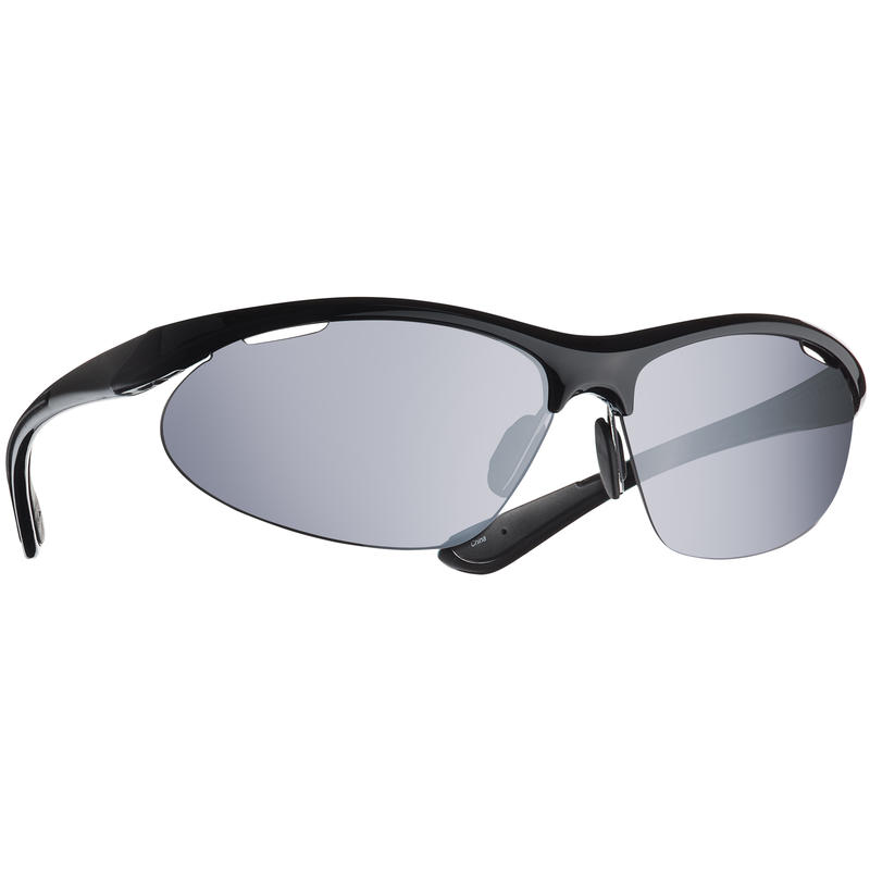 Hub Sunglasses Black/Grey FM