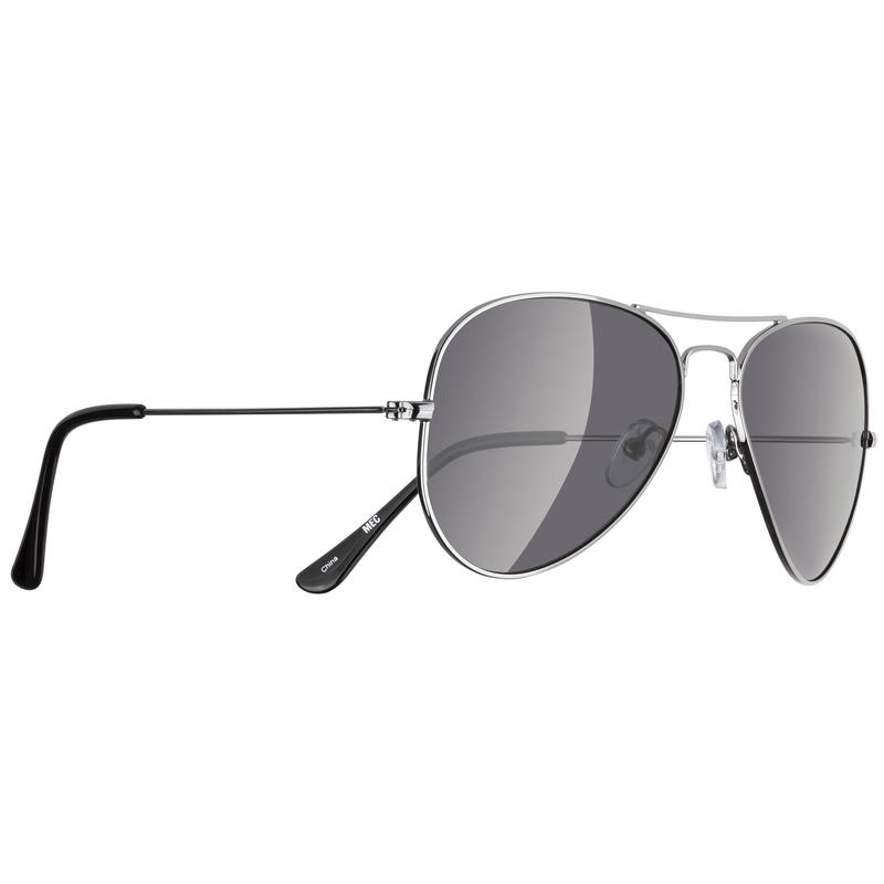Fly Sunglasses Gunmetal/Grey